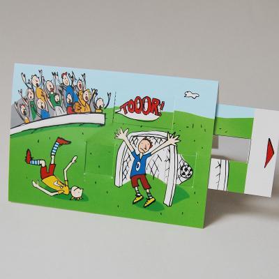 Geschenkideen Fur Fussballfans Einladungskarten Fur Den