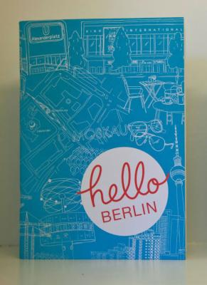 hello BERLIN - insider tips