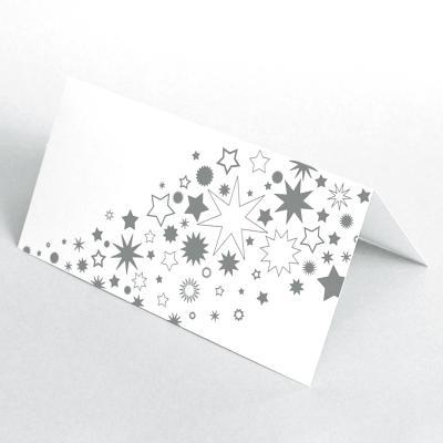 kettshop weihnachtskarten mit sternen. Black Bedroom Furniture Sets. Home Design Ideas